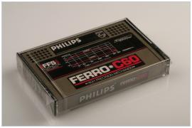 PHILIPS ferro C 60 1981-83