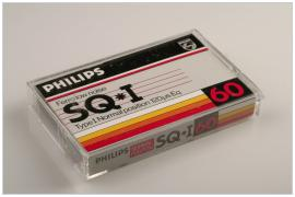 PHILIPS SQ-I 60 1984-86