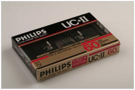 PHILIPS UC-II 60 1984-86
