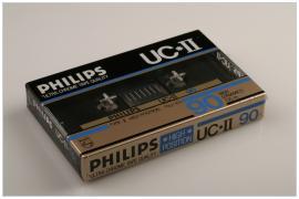 PHILIPS UC-II 90 1984-86