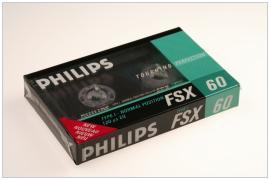 PHILIPS FSX 60 1987-88