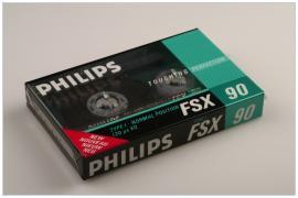 PHILIPS FSX 90 1987-88
