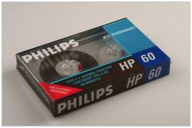 PHILIPS HP 60 1987-88