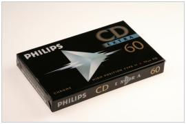 PHILIPS CD extra 60 1994-96