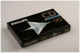 PHILIPS CD extra 90 1994-96