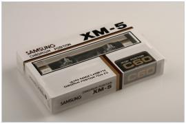 SAMSUNG XM-5 C60