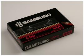 SAMSUNG XM-1 C90
