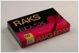 RAKS ED-SX 60 1993-95
