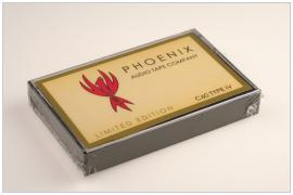 PHOENIX audio tape company C60