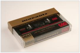 MARANTZ MM4 C60 metal 1983-84