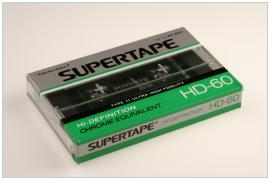 Realistic SUPERTAPE HD-60