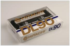 HITACHI DL 90 1988-89