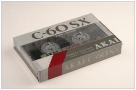 AKAI C-60 SX