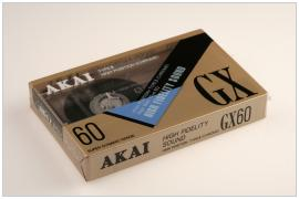 AKAI high fidelity sound GX60