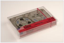 EAGLE cassette C15