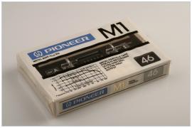 PIONEER M1 46