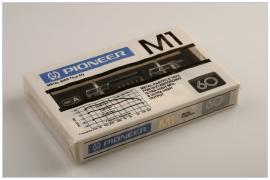 PIONEER M1 60