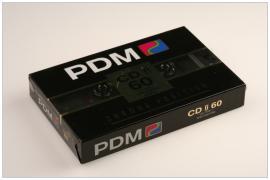 PDM CD-X 60
