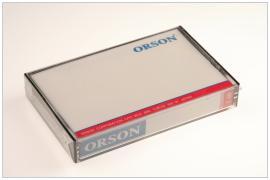 ORSON C 60