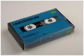 UNIVERSUM ferro I 90