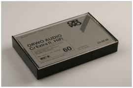 ORWO AUDIO Cr Extra II HiFi 60