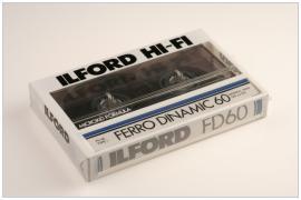 ILFORD FD60