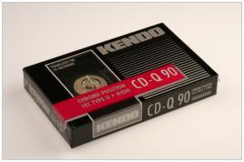 KENDO CD-Q 90