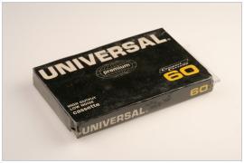 UNIVERSAL 60 papirtokos