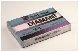 POLIMER Diamant SF-I 90