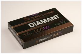 POLIMER Diamant SC-II 60