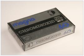 MAGNA Polimer chromdioxid 60
