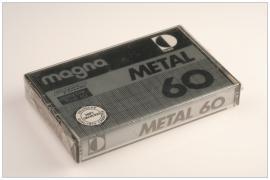 MAGNA Polimer METAL 60