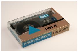 Memorex HB II 60