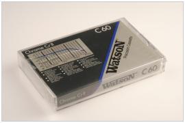 WATSON chrome II C 60