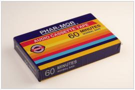 PHAR-MOR C 60