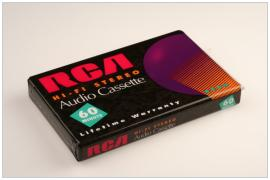 RCA RC 60