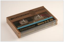 MELECTRONIC MHQ II-S 60