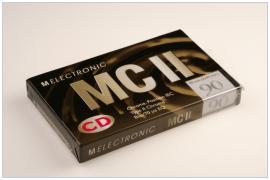 MELECTRONIC MCII 90
