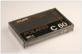 POLARIS high energy C60