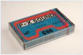 P-X Sound C60