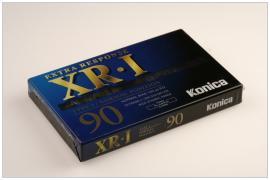 KONICA XR-I 90