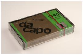 DACAPO C90