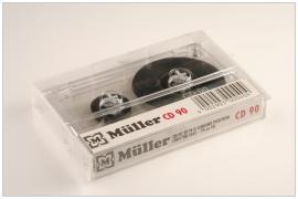 MÜLLER CD 90