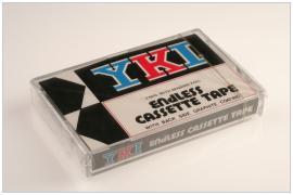YKI enless cassette tape 3min