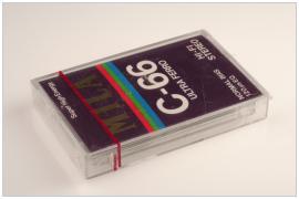 MILA C-66 ultra ferro