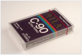 MILA C-90 ultra ferro