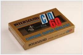 INTERSOUND CD 60