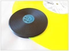 Lemezfogó Hi-Fi minőség