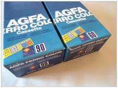 AGFA ferro color 60-90 doboz
