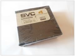 Grundig SVC 4 video tape 1978